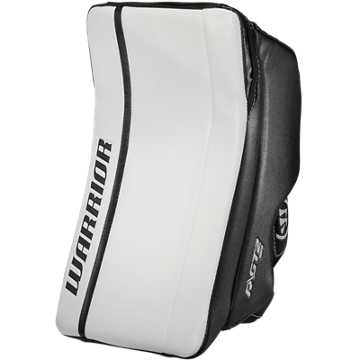 GT2 SR Classic Blocker, White with Black