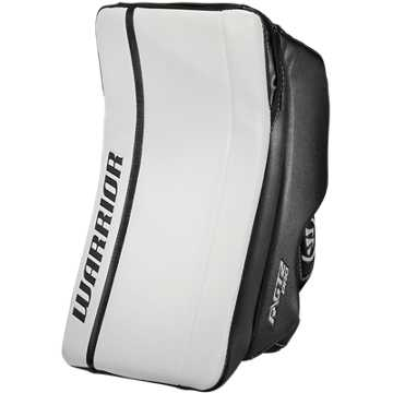 GT2 Pro Classic Blocker, White with Black