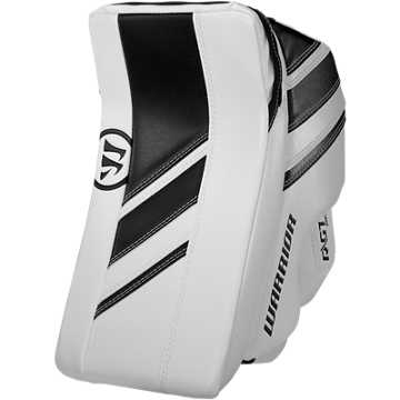 GT2 Pro Blocker, White with Black