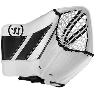 GT2 Pro Trapper, White with Black
