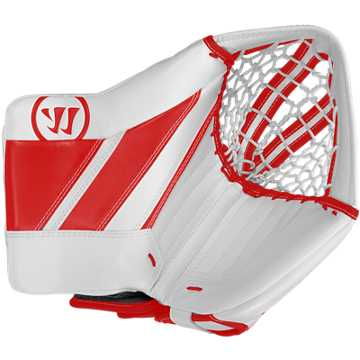 GT2 Pro Trapper, White with Red