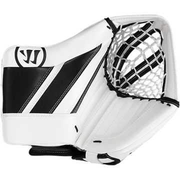 GT2 INT Trapper, White with Black