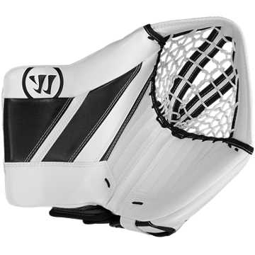 GT2 SR Trapper, White with Black