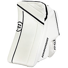 Ritual GT Pro Blocker, White with Black