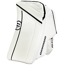 Ritual GT SR Blocker, White with Black