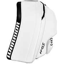 Ritual GT Pro Classic Blocker, White with Black