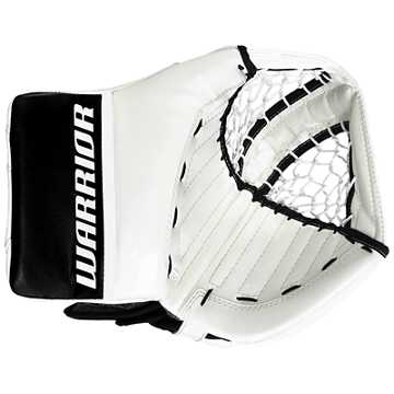 Ritual GT INT Classic Trapper, White with Black