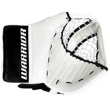 Ritual GT SR Classic Trapper, White with Black