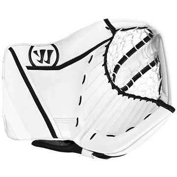 Ritual GT INT Trapper, White with Black