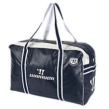 Warrior Pro Bag, Navy with White