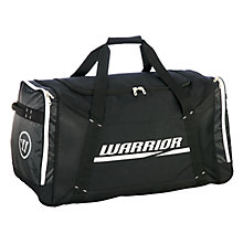 Covert Carry Bag, Black with White