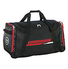 Covert Carry Bag, Black with Red