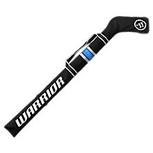 Covert Stick Bag, Black with Blue & Silver