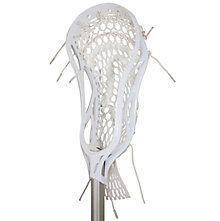 Clutch X6 Strung, White