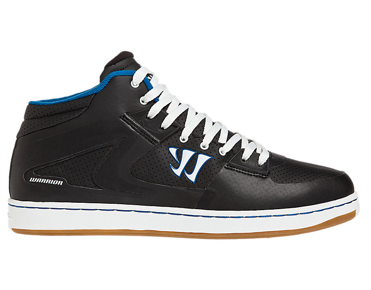 HD 2.0, Black with Blue