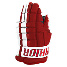 Franchise Glove, Red with White