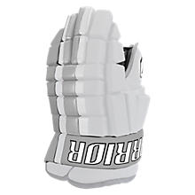 Franchise Glove, White with Silver