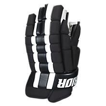 Bully Glove, Black with White