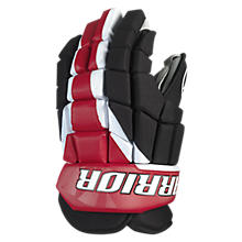 Surge Glove, Black with Red & White