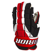 Surge Limited Edition Glove, Black with Red & White