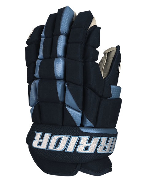Surge Limited Edition Glove, Navy with Carolina Blue