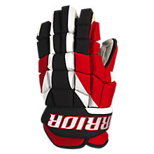 Surge Limited Edition Glove, Red with Black & White