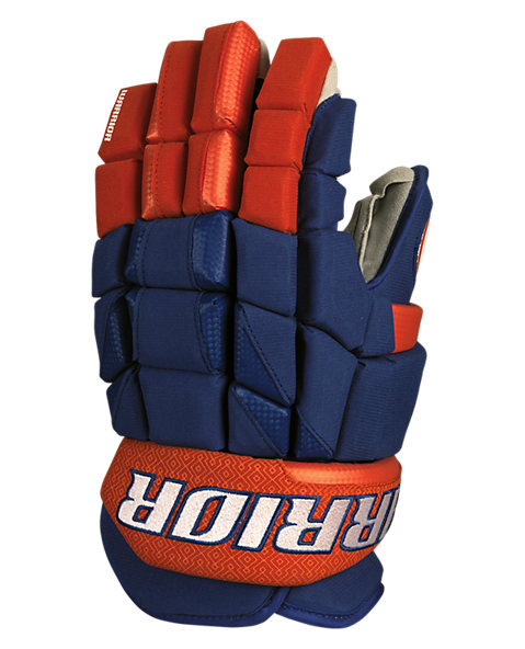 Surge Limited Edition Glove, Royal Blue with Orange