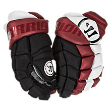 Projekt Glove, Black with White & Red