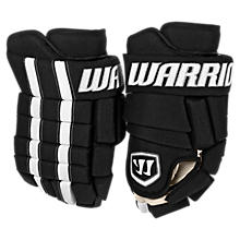 Remix Glove, Black with White