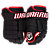 Remix Glove, Black with Red