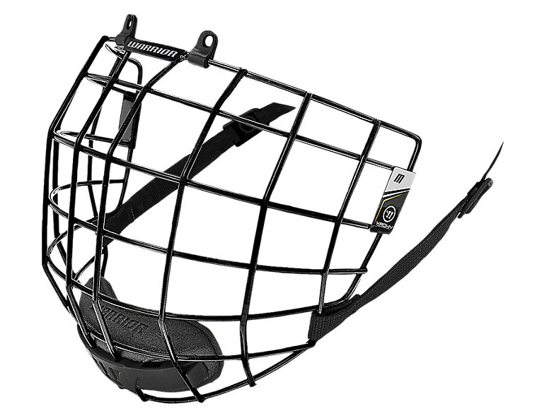 Krown 360 Helmet Cage, Black