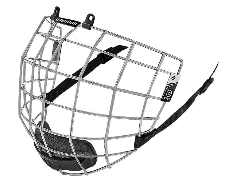 Krown 360 Helmet Cage, Silver