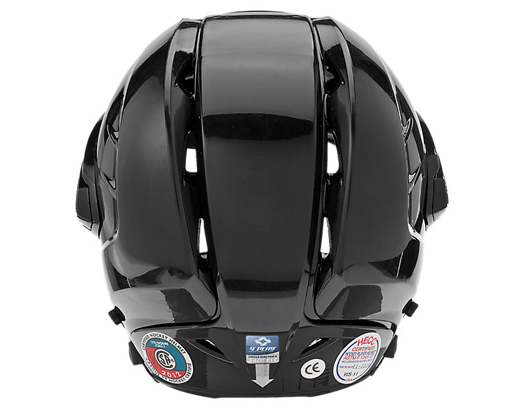 Krown 360 Helmet, Black