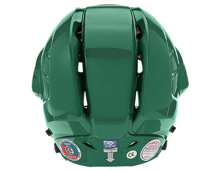Krown 360 Helmet, Forest Green