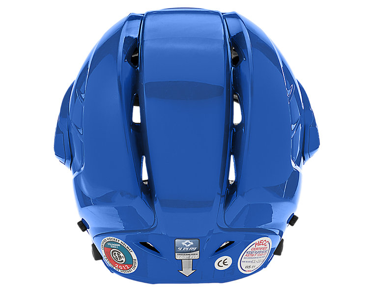 Krown 360 Helmet, Royal Blue