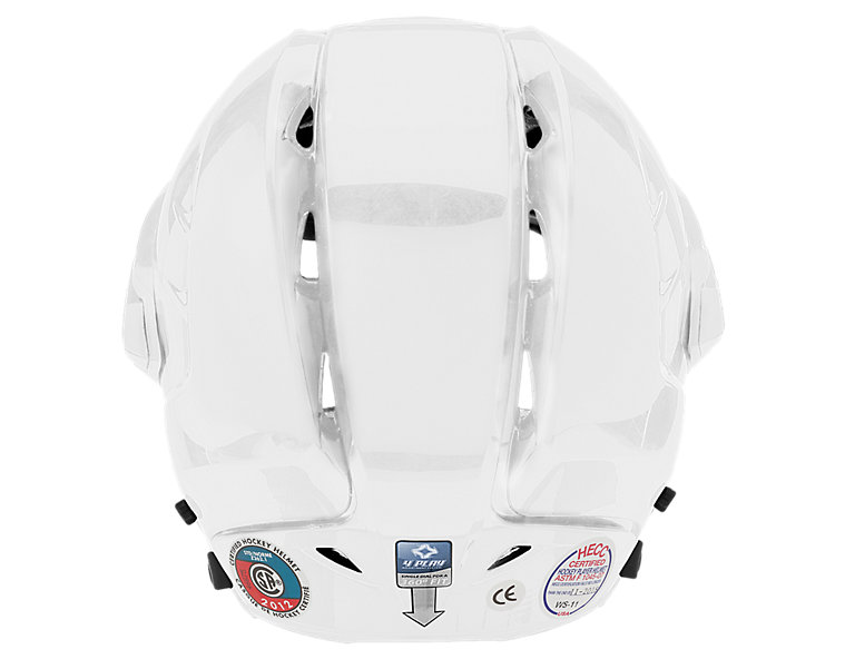 Krown 360 Helmet, White
