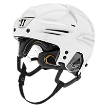 Krown 360 Helmet, White