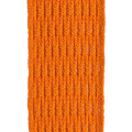 Traditional Hard Mesh, Orange