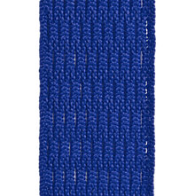 Traditional Hard Mesh, Royal Blue