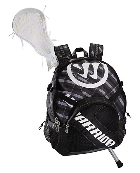 Jet Pack S1, Black with White