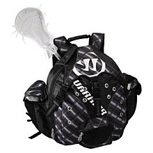 Jet Pack Max S1, Black with White