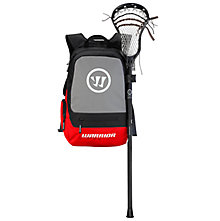 Jet Pack Tripper II, Black with Grey & Red