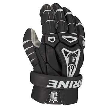 King V Glove XL, Black