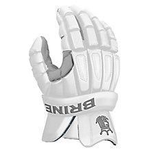 King Elite Glove, White