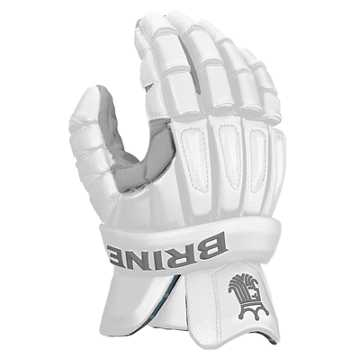 King Elite Glove, White