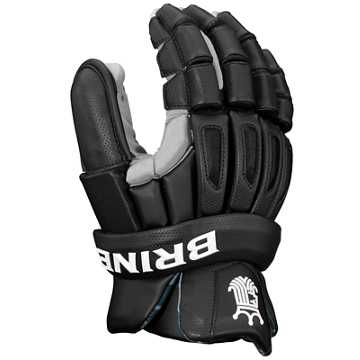 King Elite Goal Glove, Black