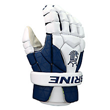 King Superlight III Gloves, Navy with White