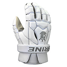 King Superlight III Gloves, White