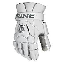 King Superlight III Goalie Glove, White