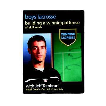 Beginner Lax DVD, Black